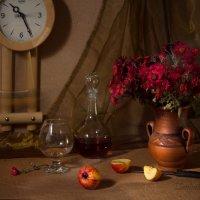 Осень времени :: Татьяна Хромова