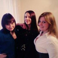 ___________ :: Valeriya Voice