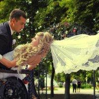 Ирина и Маким :: Юлия Клименко