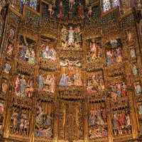 Toledo-2c :: Arturs Ancans