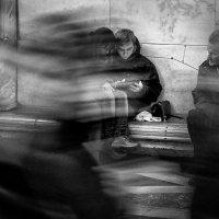 ДВОЕ :: Георгий Розов