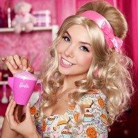 Barbie :: Lisa Serge