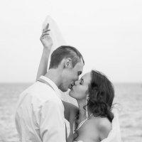 нежный поцелуй :: Ева Олерских
