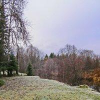 Скоро зима :: val-isaew2010 Валерий Исаев