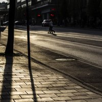 Стокгольм :: Таня Тэффи