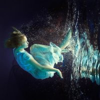 Light. :: Дмитрий Лаудин