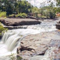 национальный парк в Камбоджи.. :: Надежда Шемякина
