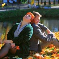Осень :: Александр Караученко