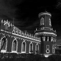 Башня :: Владимир