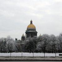 Исаакий :: Сергей Лысов