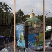 Окно в Европу (Питер) :: muh5257
