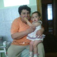 В гостях у бабушки :: Вячеслав Костюченко
