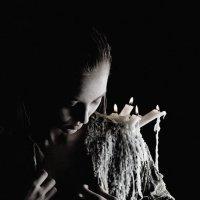 Fire Soul :: Кристина Мартыненко