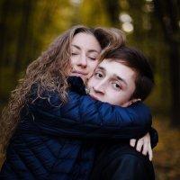 Chris&Sasha :: Полина Алексеева