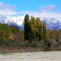 Kyrgyzstan :: Schbrukunow Gennadi