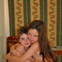 С днем рождения, братик!) :: Oksana