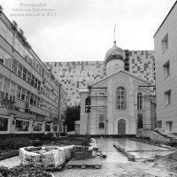 Красный уголок. Екатеринбург :: Александр Барышников