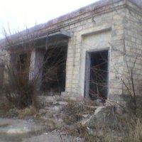 Руины магазина :: Миша Любчик