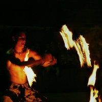 Игры с огнем :: BoykoOD