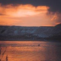 Лечебное озеро :: Болсунбек Таалайбек уулу