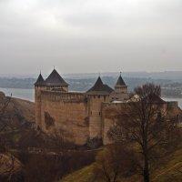Khotyn Fortress :: Roman Ilnytskyi
