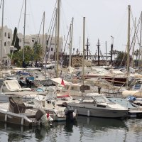 Marina in Sousse :: Lilittt К