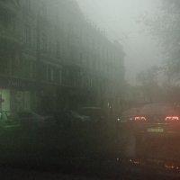 сквозь туман :: Галина Юдина