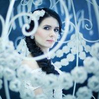 Наташа :: Tatiana Baeva