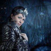 Frozen :: Мария Сендерова