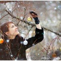 Алена :: Наталья Мерзликина