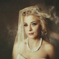 Утро невесты :: Сергей Урюпин