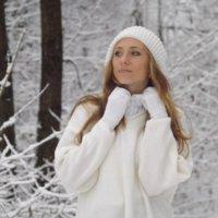 Первый снег :: Artur Liepinsh