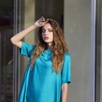 Model :: alexia Zhylina