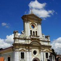 Cuenca :: Igor Khmelev