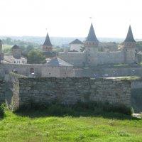 Стены крепости :: Сеня Полевской