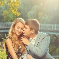 Love story :: Дмитрий Пашков