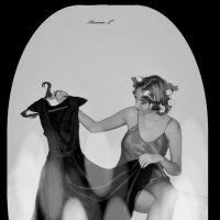 Платье :: Vorona.L