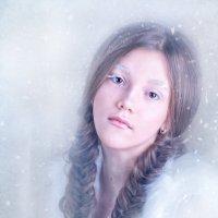Снежная :: Евгения Малютина