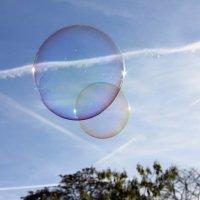 Пузырьки :: Tetiana SHEVCHENKO
