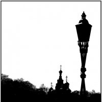 Петербургская графика :: ник. петрович земцов
