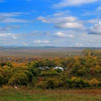 Золотая осень :: Эркин Ташматов