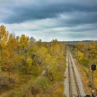 Пути и направления... :: Denis Aksenov