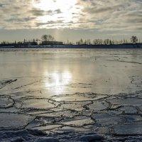 first ice :: Dmitry Ozersky
