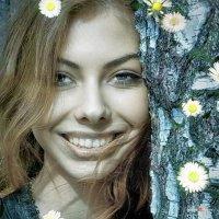 Весна :: Борис Соловьев