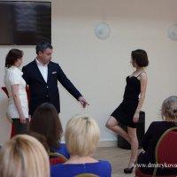 Международный женский форум :: dmitry kovalev