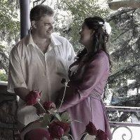 свадебное :: Мария Климова