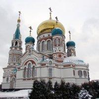 Успенский собор :: раиса Орловская