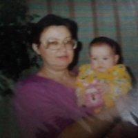 я с бабушкой :: НяФФнАя БеЛоЧкА