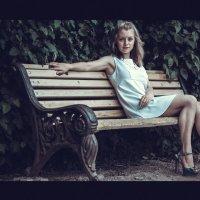 В парке :: Stanislav K