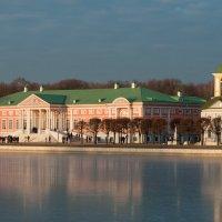 Зима на пороге :: Алексей Михалев